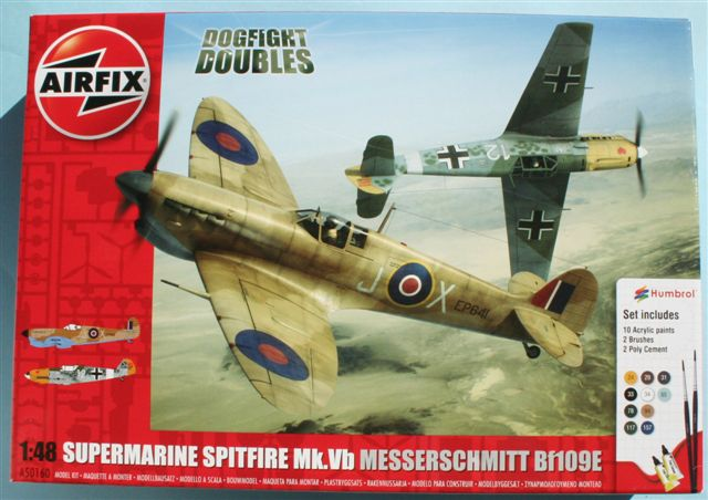 cover box airfix